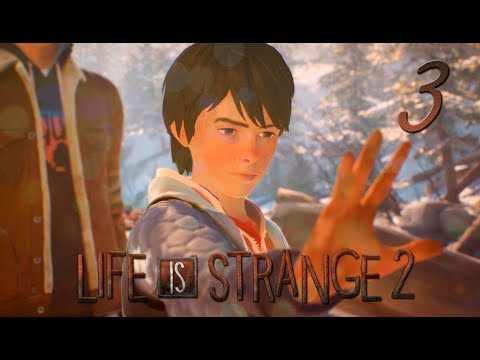 "Life Is Strange 2 | Episodio 2 ""Rules"" 