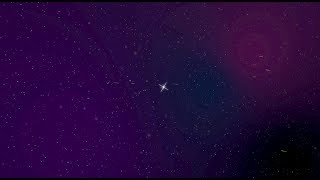 Stary Galaxy | Free Motion Graphics | Video Background | No Copyright