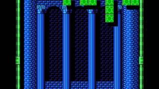 Thunder & Lightning - Thunder  and  Lightning (NES) - Highscore run #1 - User video