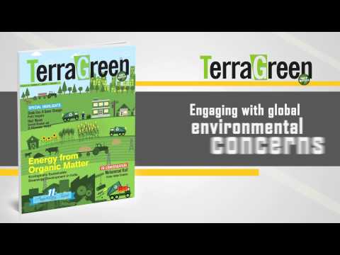 TerraGreen the Magazine for a Greener Planet