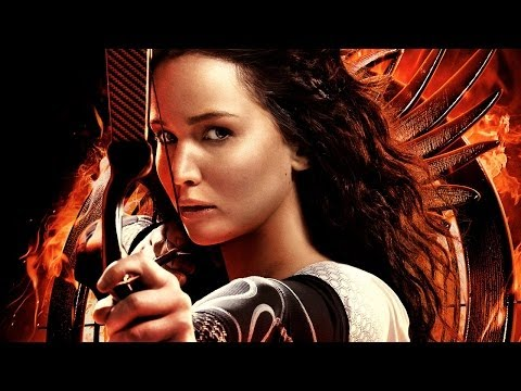 IGN Reviews - The Hunger Games: Catching Fire - Review