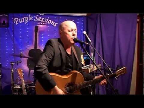 Peter Fitzpatrick In Session @ The Purple Sessions