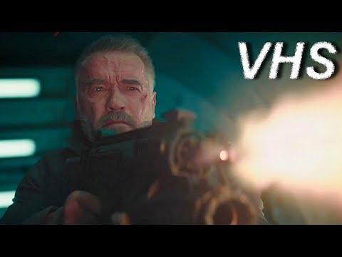 Терминатор: Темная судьба - Трейлер на русском - VHSник