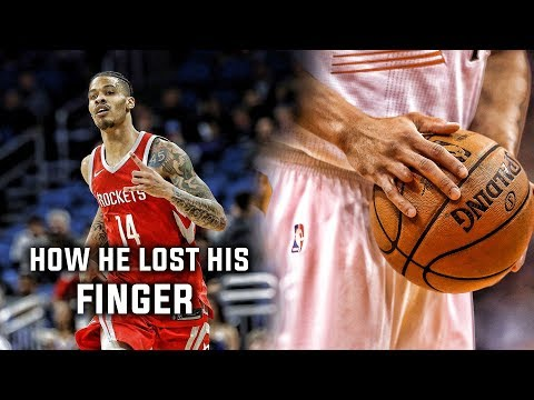 The Sad Story Of How Gerald Green Lost His Finger Youtube