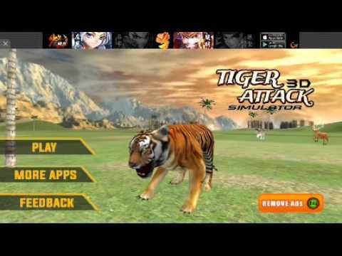 Jogo Tigre Simulaitor Youtube