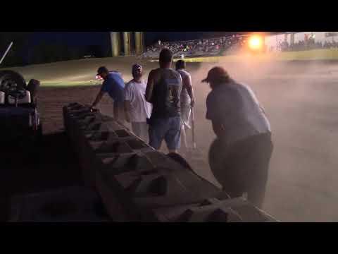 Salina Speedway *Busch Light* IMCA Hobby Stock 7-5-19