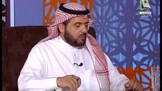 بالفيديو.. عبد العزيز آل الشيخ: لا يجوز للبنوك رفع الأقساط