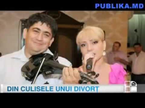 Adriana Ochișanu și Corneliu Botgros au divorțat. Dezvăluiri