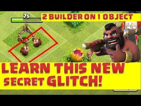 How To Make TWO(2) BUILDERS WORK On One BUILDING? | 2017 GLITCH | FULL EXPLANATION