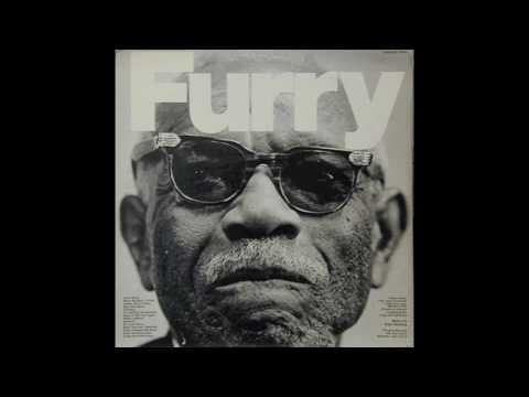 Furry Lewis - Goin´to Kansas City