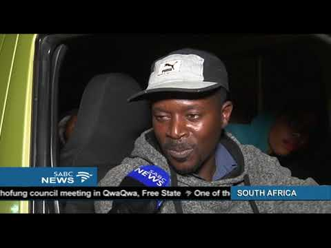 SATAWU hopeful at the start of negotiations with bus companies