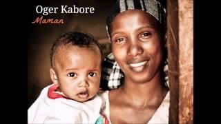 Gambar cover Oger Kabore - maman