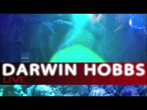 Darwin Hobbs - Champion: 1. Power In Praise