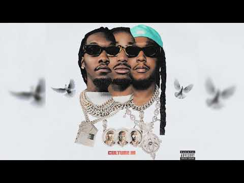 Migos – Modern Day (Culture 3) #SLOWED