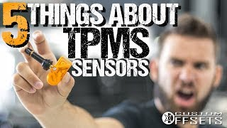 5 Things You Didnt Know About TPMS