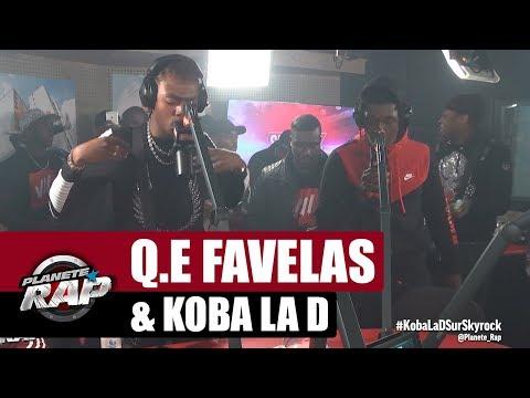 Q.E Favelas