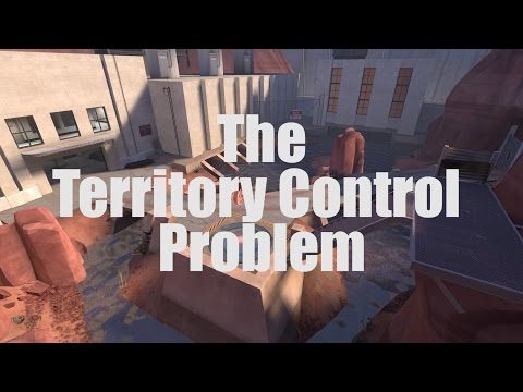 TF2: The Territory Control Problem
