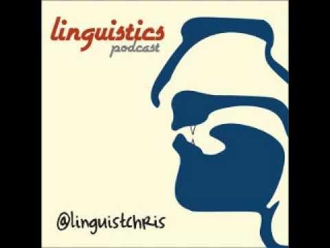 (Archival) Linguistics Podcast Episode 10: Prescription vs. Description
