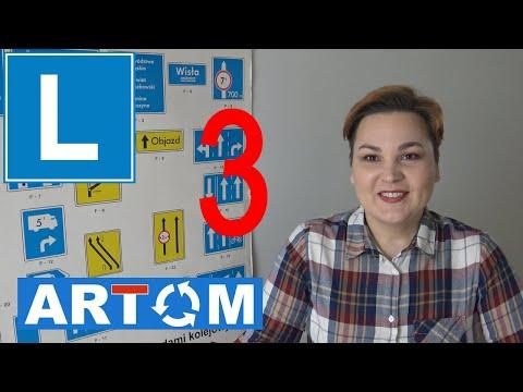 Ludzie z Pasją - Monika Bajon i Jej Szkoła Jazdy - RESTART from YouTube · Duration:  18 minutes 7 seconds