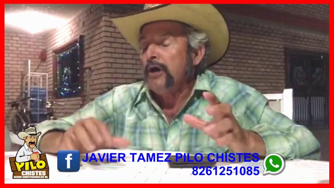 Chiste de Miguel Aleman Tamps   Javier Tamez Pilo Chistes