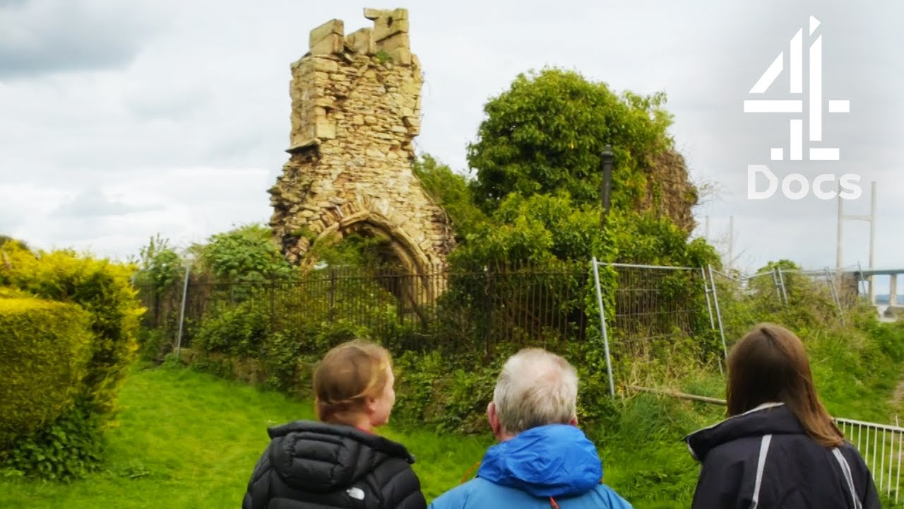 The Story of Sudbroke - Medieval Village That Just Vanished