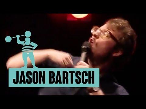 Jason Bartsch live - Bochum Nr. 2
