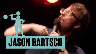 Jason Bartsch live – Bochum Nr. 2