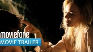 'And While We Were Here' Trailer   Moviefone