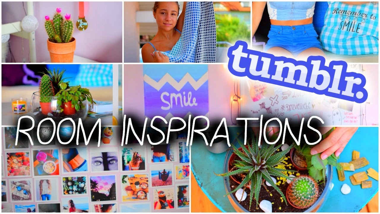 Cute tumblr room inspirations zimmer sch ner - Tumblr zimmer ...