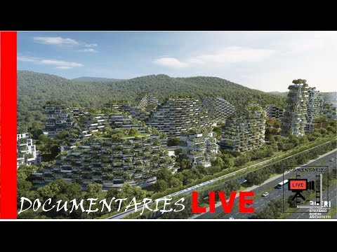 China's First 'Forest City' Is coming soon | Documentaries LIVE