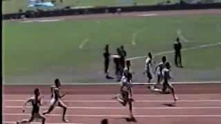 1990 watanabe junichi 200m