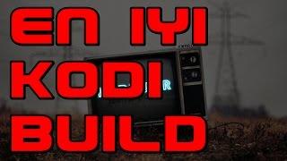 En iyi Kodi Build Ocak 2017 |  # KODIXWAR TV+ # Hızlı , Hatasız , %100 Türkçe | Top 1
