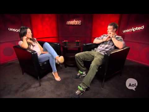 Unscripted - Friends With Benefits - Complete Interview