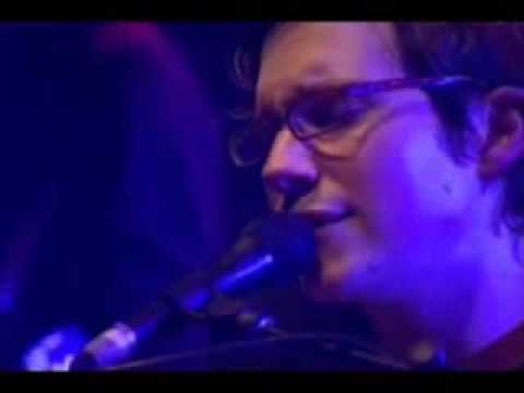 Aqualung - Strange and Beautiful (Live) (subs)