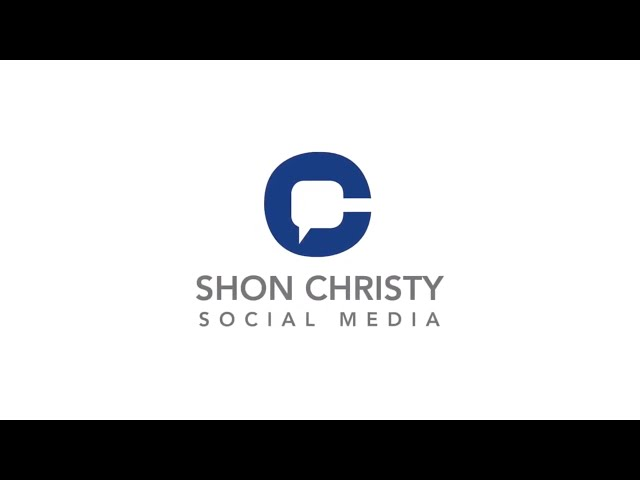 Shon Christy Social Media