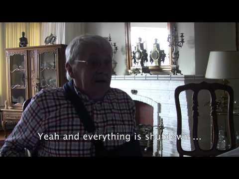 Innerground - interview Louis Vandeweyer