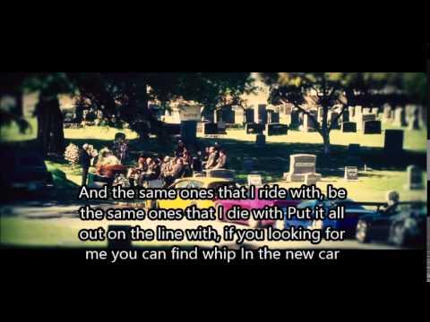 2 Chainz Ft. Wiz Khalifa - We Own It (Fast And Furious) - Lyrics.