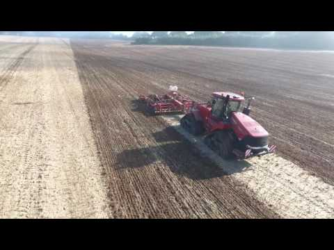 Harvest 2016 Hampshire and Wiltshire