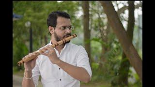 pal pal dil ke paas flute cover