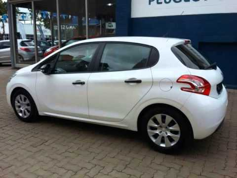 2015 peugeot 208 1 0 vti access 5dr auto for sale on auto trader south africa youtube. Black Bedroom Furniture Sets. Home Design Ideas