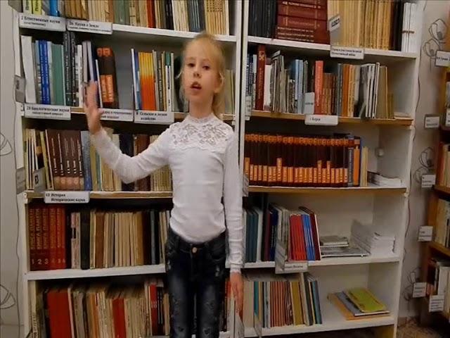 Изображение предпросмотра прочтения – МаринаМухаметдинова читает произведение «Неохотно инесмело…» Ф.И.Тютчева