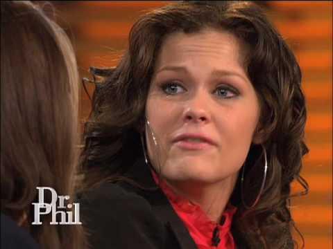 Dr  Phil Family Returns: Alexandra's Plea to Katherine