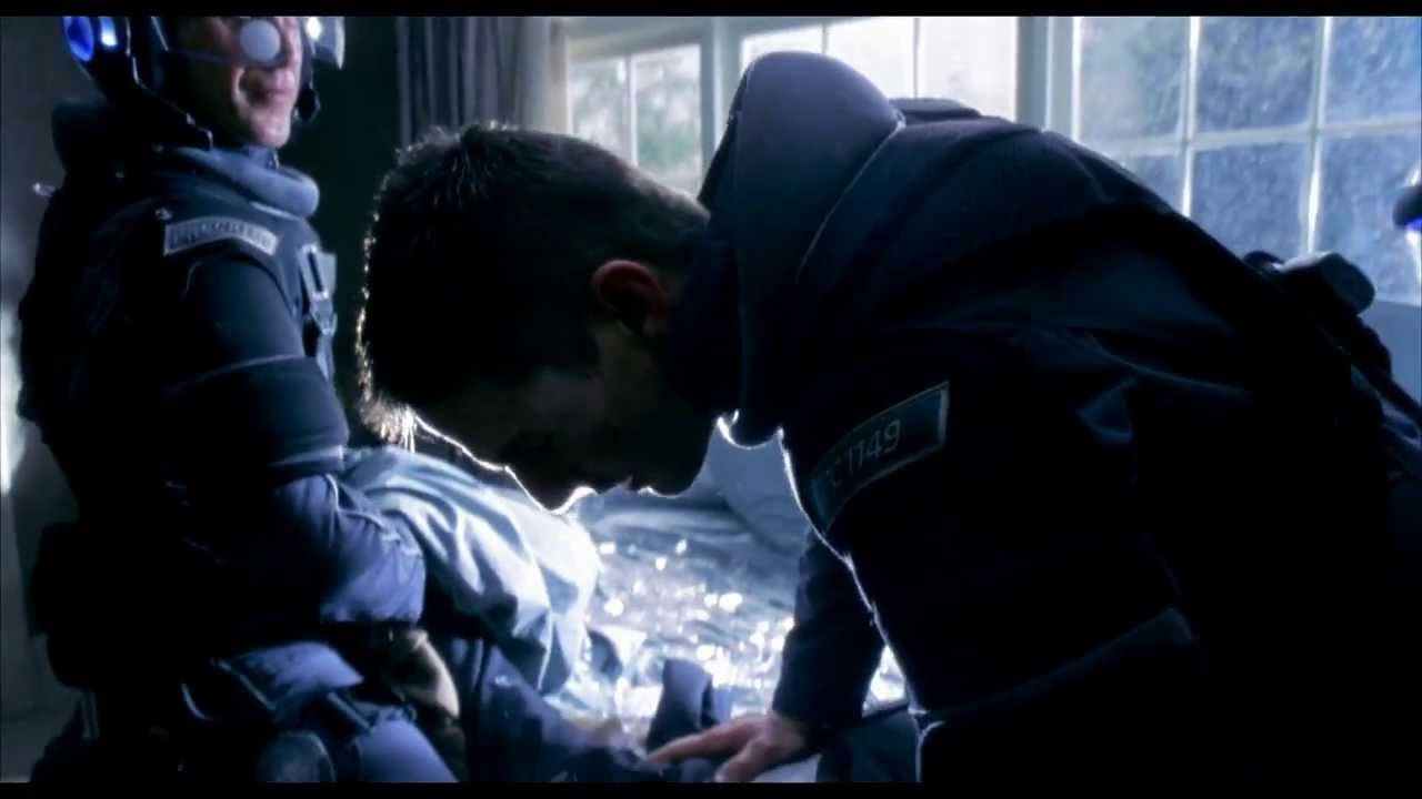 Minority Report - Official® Teaser [HD]