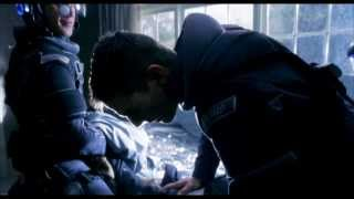 Minority Report - Official® Teaser [HD]