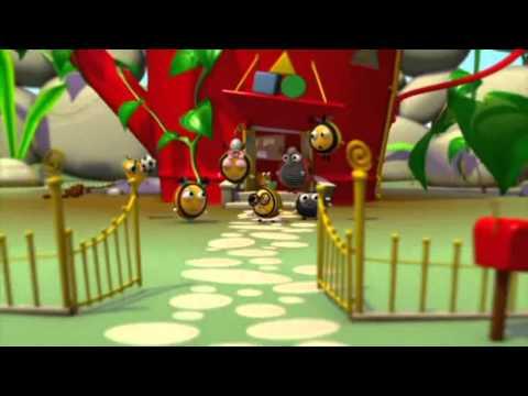 The Buzzy Bee Song