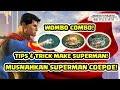 Tips & Trick Pake Superman Semua Wombo Combo! Tak ada lagi Superman COPO! - Arena of Valor AOV