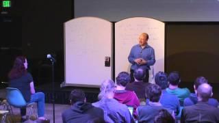 Seth Lloyd: Quantum Machine Learning