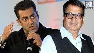 Salman Khan Slapped Subhash Ghai After A Major Fight