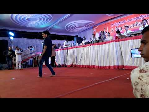 Mayad Tharo Wo Put Kathe Wo Maharana Pratap Kathe (LIVE Mysuru 2018) Prakash Mali | Desh Bhakti