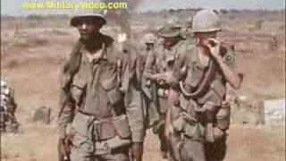 199th Light Infantry Brigade In Vietnam 1967-1970